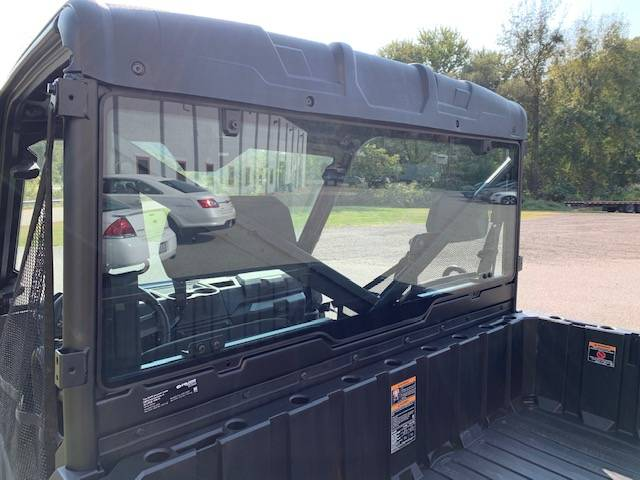 2021 Polaris Ranger XP 1000 Premium in Brilliant, Ohio - Photo 9