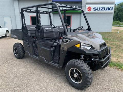 2021 Polaris Ranger Crew 570 Premium in Brilliant, Ohio - Photo 1