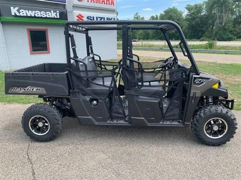 2021 Polaris Ranger Crew 570 Premium in Brilliant, Ohio - Photo 3