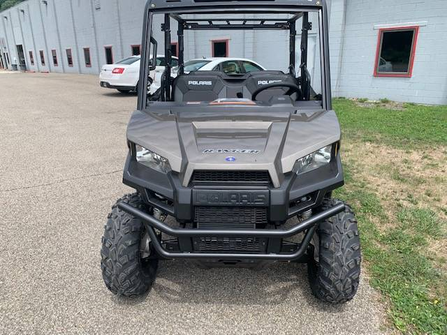 2021 Polaris Ranger Crew 570 Premium in Brilliant, Ohio - Photo 5