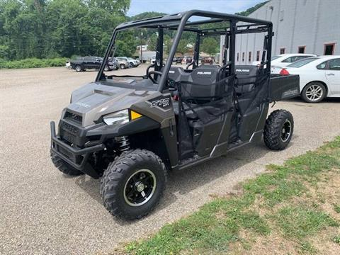 2021 Polaris Ranger Crew 570 Premium in Brilliant, Ohio - Photo 6