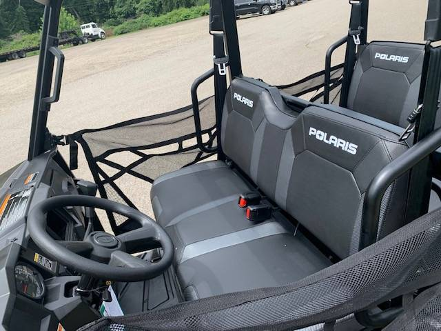 2021 Polaris Ranger Crew 570 Premium in Brilliant, Ohio - Photo 8