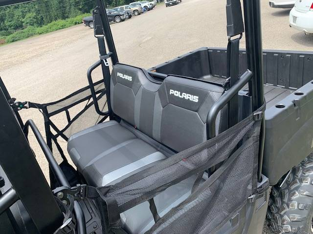 2021 Polaris Ranger Crew 570 Premium in Brilliant, Ohio - Photo 9