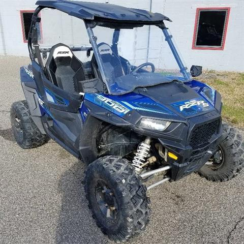 2016 Polaris RZR S 900 EPS in Brilliant, Ohio