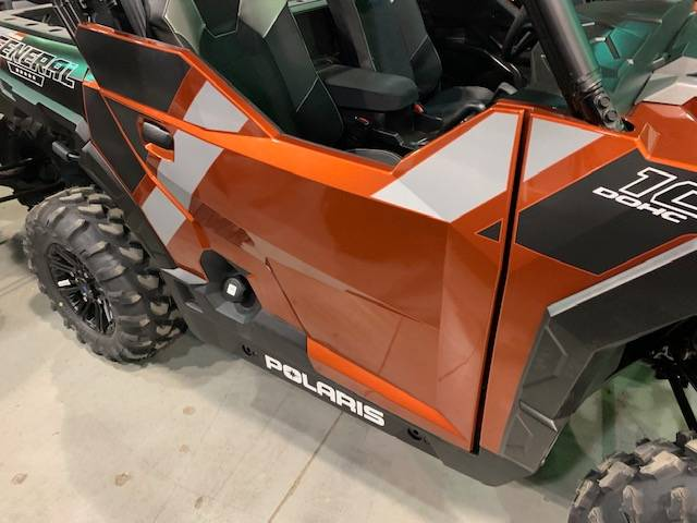 2019 Polaris General 1000 EPS Deluxe 5