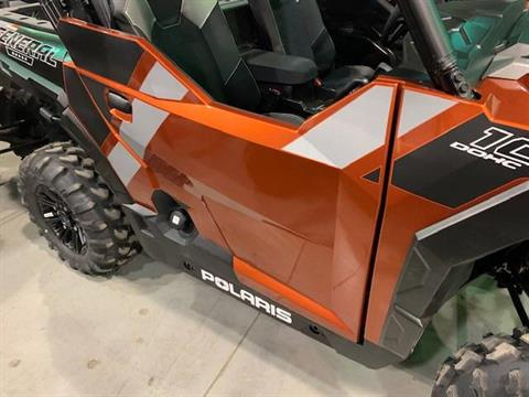 2019 Polaris General 1000 EPS Deluxe in Brilliant, Ohio - Photo 5