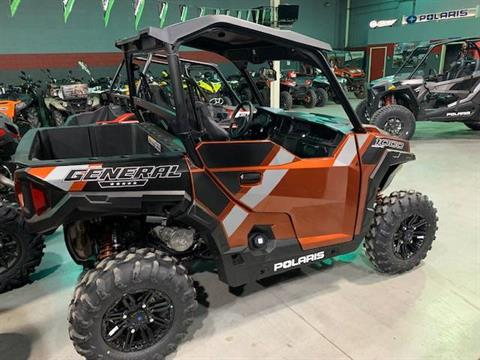 2019 Polaris General 1000 EPS Deluxe in Brilliant, Ohio - Photo 8