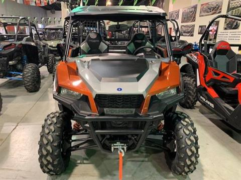 2019 Polaris General 1000 EPS Deluxe in Brilliant, Ohio - Photo 9