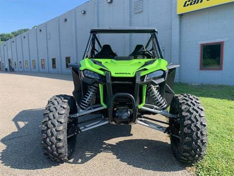 2019 Honda Talon 1000R in Brilliant, Ohio - Photo 4
