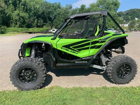 2019 Honda Talon 1000R in Brilliant, Ohio - Photo 6