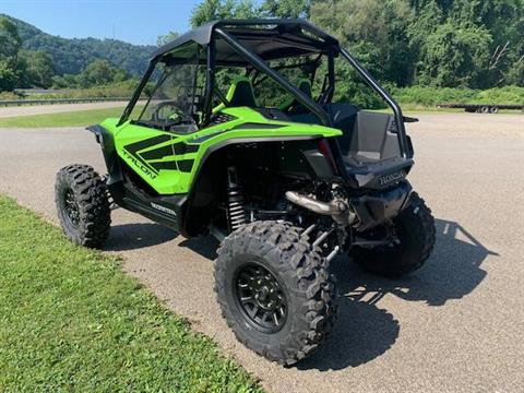 2019 Honda Talon 1000R in Brilliant, Ohio - Photo 7