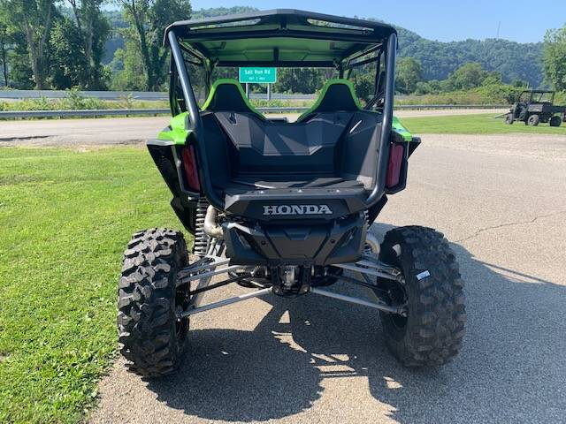 2019 Honda Talon 1000R in Brilliant, Ohio - Photo 9