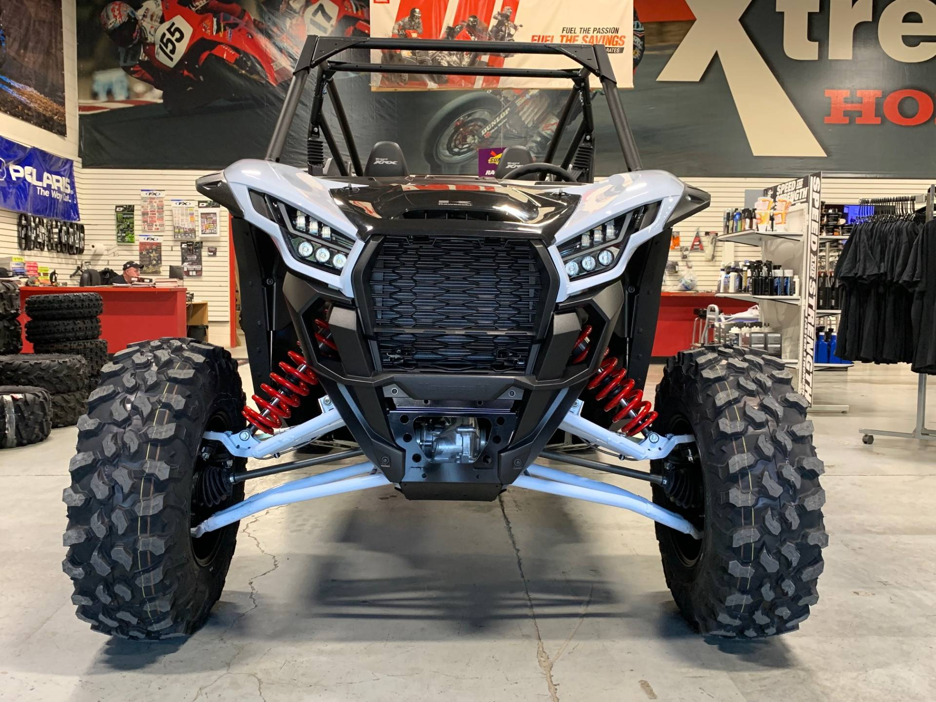 2020 Kawasaki Teryx KRX 1000 in Brilliant, Ohio - Photo 2