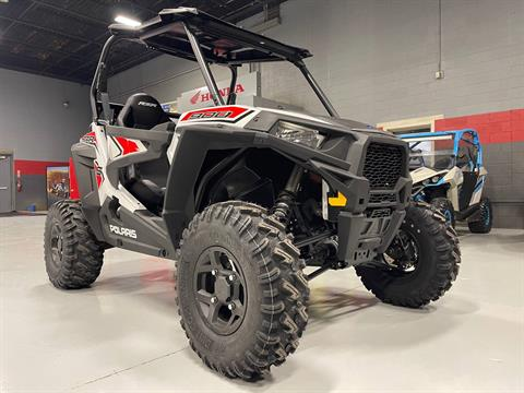 2020 Polaris RZR S 900 in Brilliant, Ohio - Photo 3