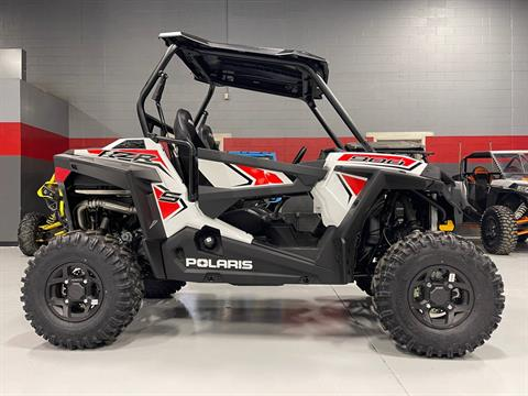 2020 Polaris RZR S 900 in Brilliant, Ohio - Photo 4