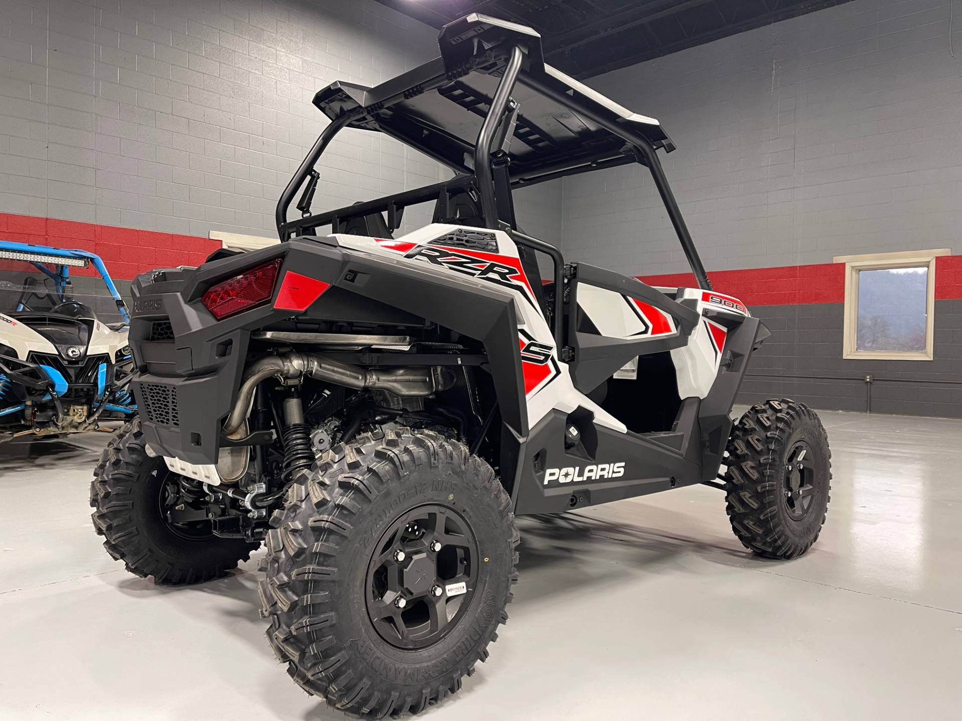 2020 Polaris RZR S 900 in Brilliant, Ohio - Photo 5