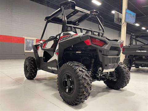 2020 Polaris RZR S 900 in Brilliant, Ohio - Photo 7