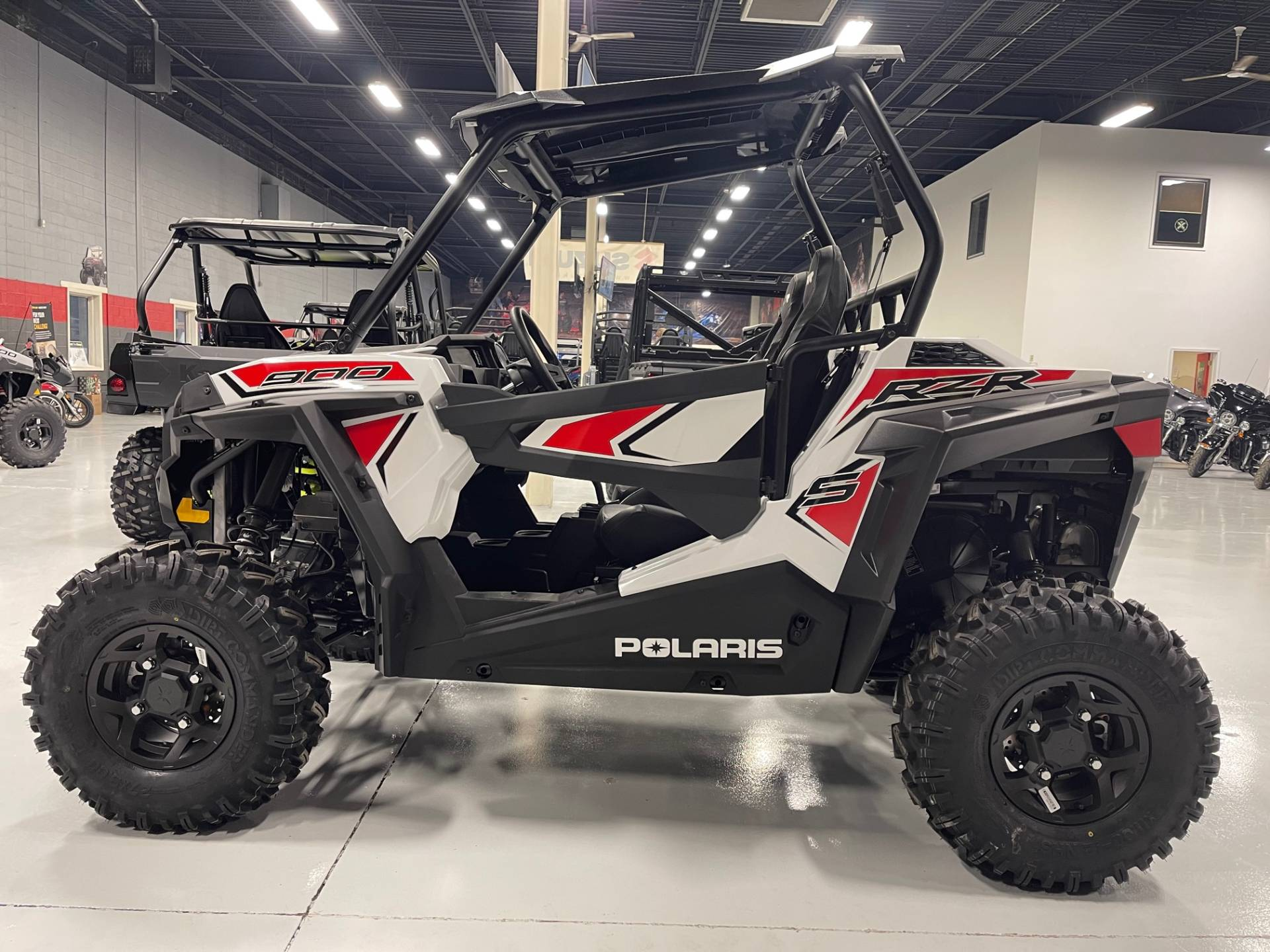 2020 Polaris RZR S 900 in Brilliant, Ohio - Photo 8