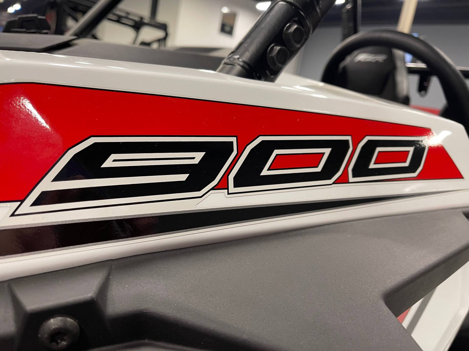 2020 Polaris RZR S 900 in Brilliant, Ohio - Photo 9