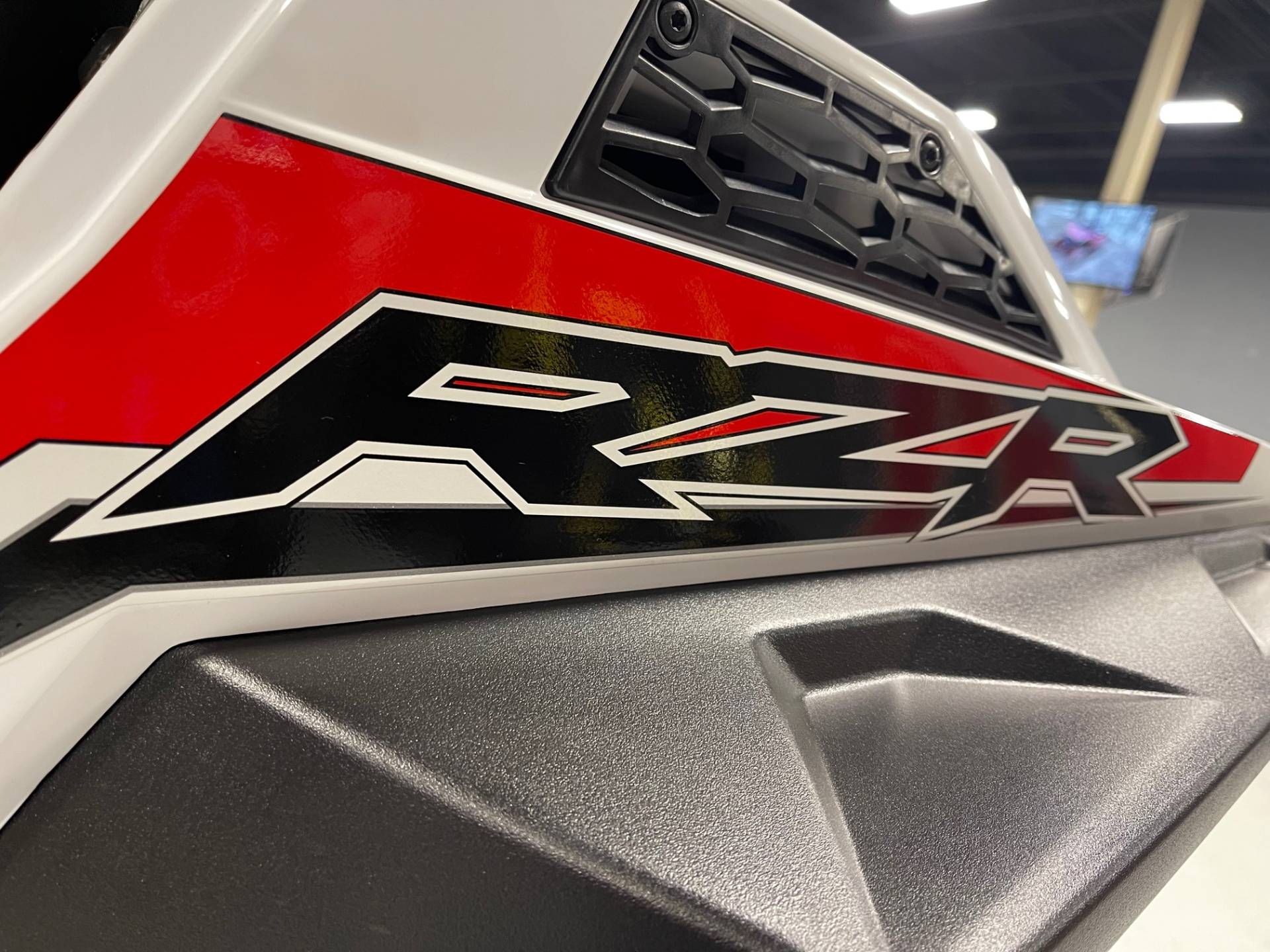 2020 Polaris RZR S 900 in Brilliant, Ohio - Photo 10