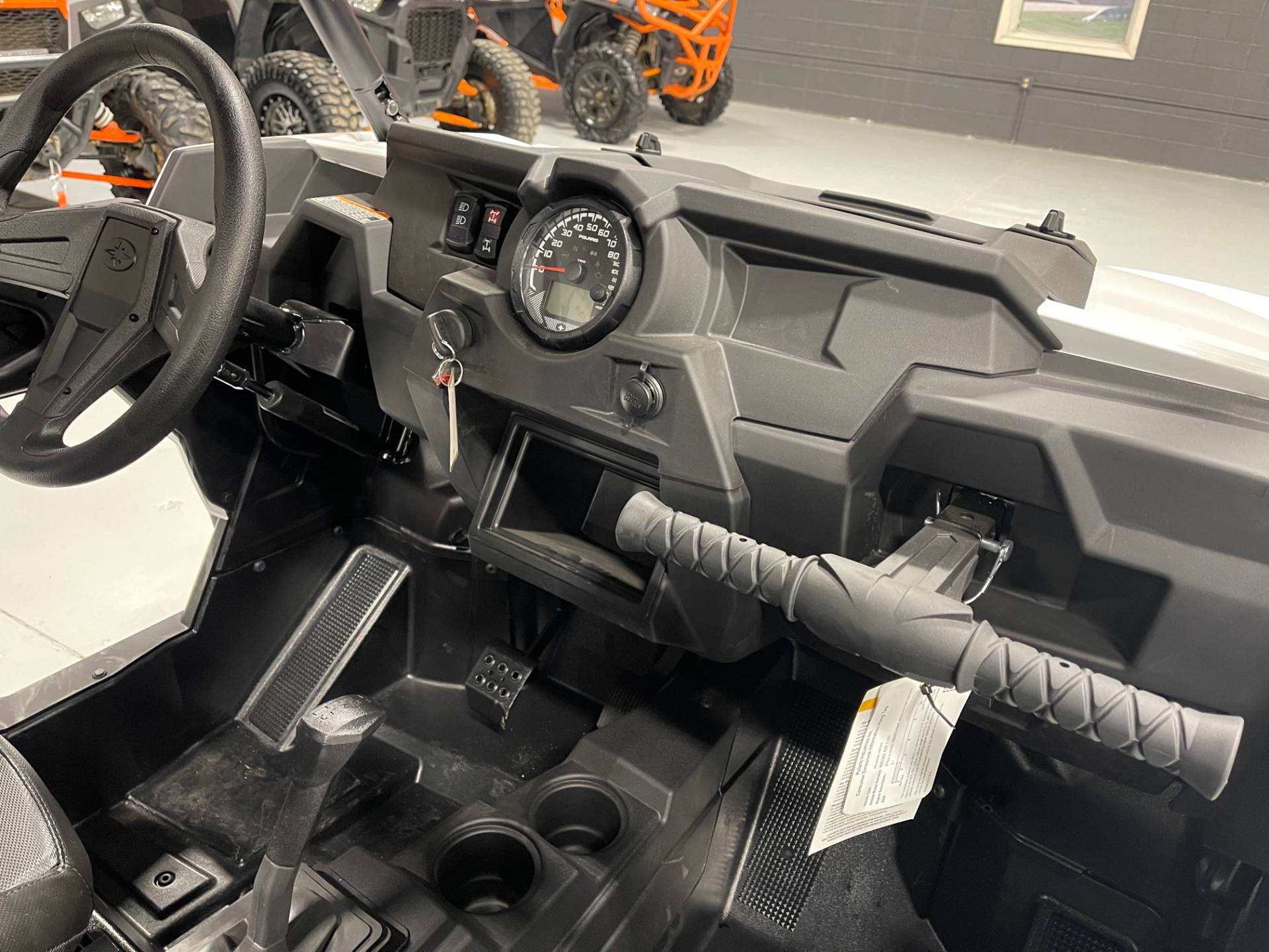 2020 Polaris RZR S 900 in Brilliant, Ohio - Photo 15