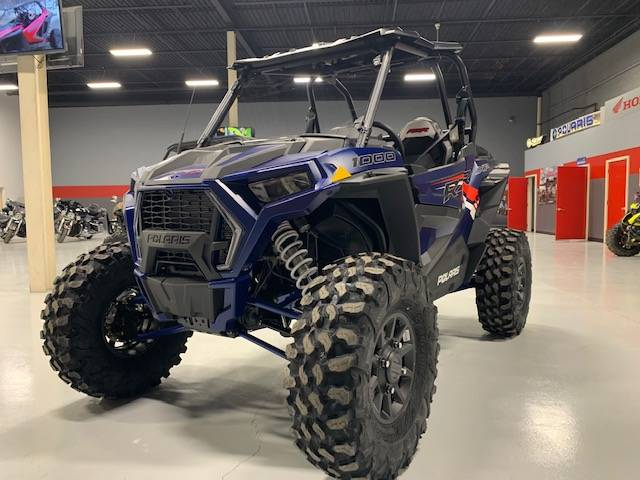 2021 Polaris RZR XP 1000 Premium in Brilliant, Ohio - Photo 4