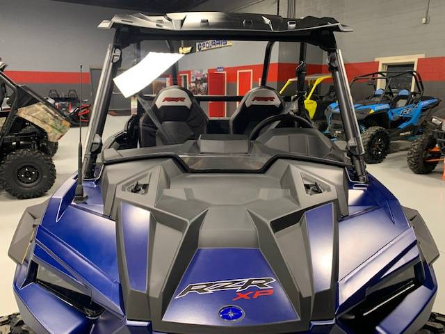 2021 Polaris RZR XP 1000 Premium in Brilliant, Ohio - Photo 6