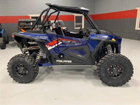 2021 Polaris RZR XP 1000 Premium in Brilliant, Ohio - Photo 8