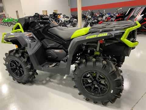 2021 Can-Am Outlander X MR 1000R in Brilliant, Ohio - Photo 6