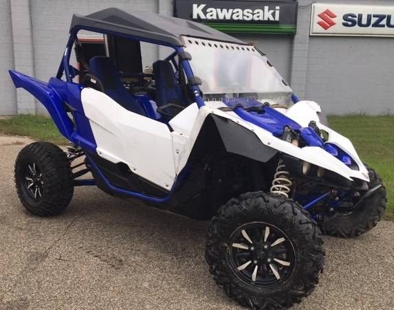2016 Yamaha YXZ1000R for sale 548