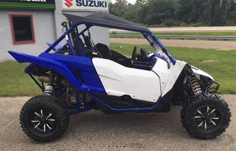 2016 Yamaha YXZ1000R in Brilliant, Ohio
