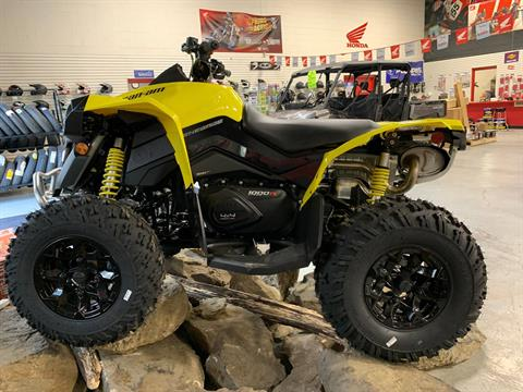 2019 Can-Am Renegade 1000R in Brilliant, Ohio - Photo 2
