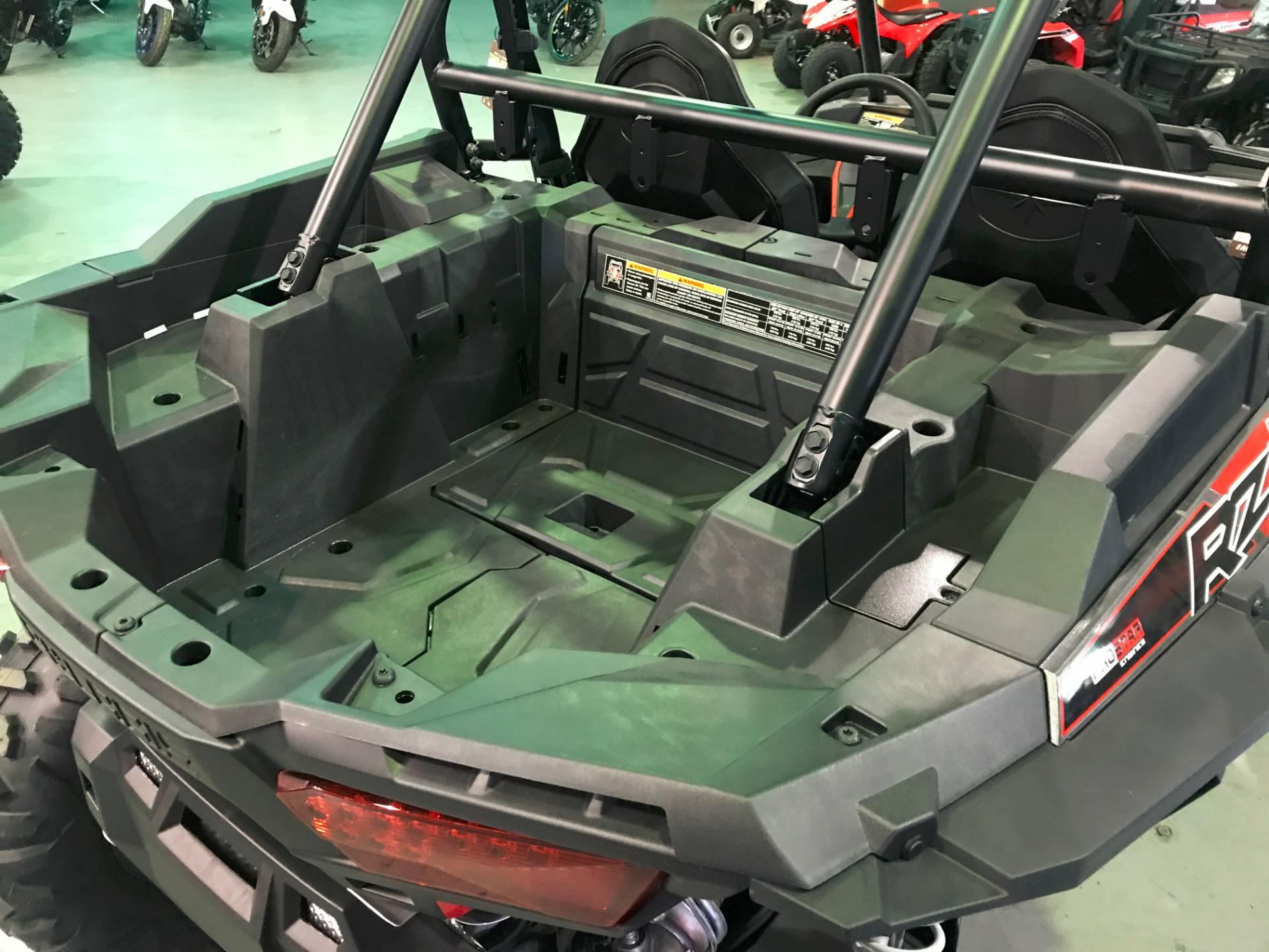 2017 Polaris RZR XP 1000 EPS 8