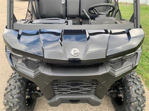 2021 Can-Am Defender MAX DPS HD10 in Brilliant, Ohio - Photo 7