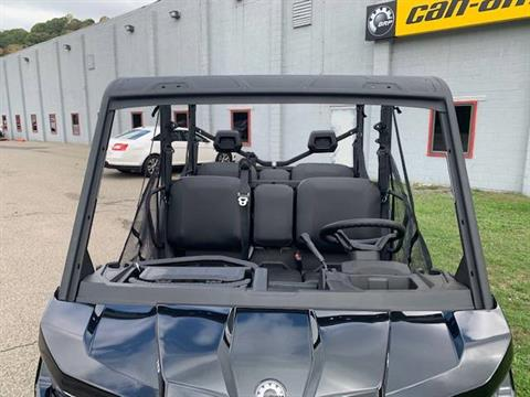 2021 Can-Am Defender MAX DPS HD10 in Brilliant, Ohio - Photo 8