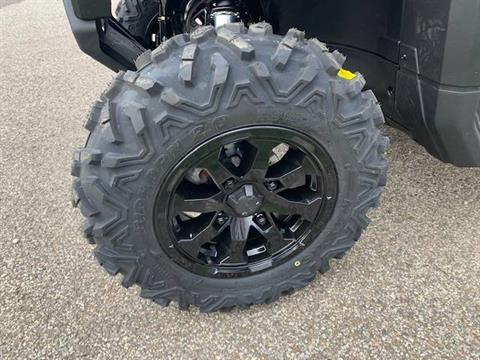 2021 Can-Am Defender MAX DPS HD10 in Brilliant, Ohio - Photo 11