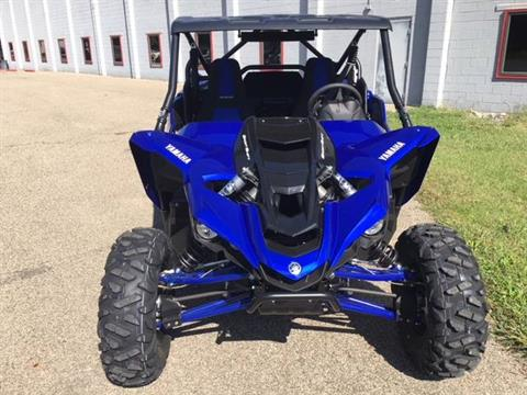 2019 Yamaha YXZ1000R SS SE in Brilliant, Ohio - Photo 5