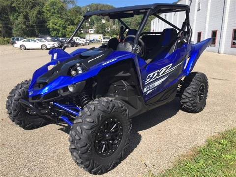 2019 Yamaha YXZ1000R SS SE in Brilliant, Ohio - Photo 6
