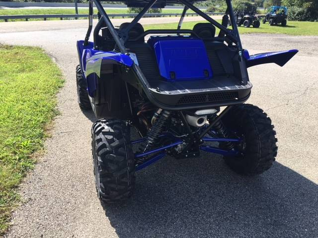 2019 Yamaha YXZ1000R SS SE in Brilliant, Ohio - Photo 12