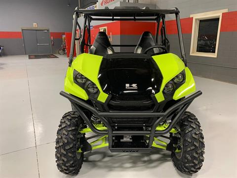 2021 Kawasaki Teryx LE in Brilliant, Ohio - Photo 5