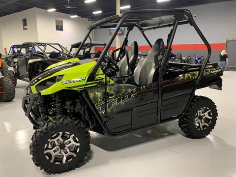2021 Kawasaki Teryx LE in Brilliant, Ohio - Photo 3