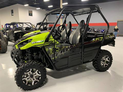 2021 Kawasaki Teryx LE in Brilliant, Ohio - Photo 14