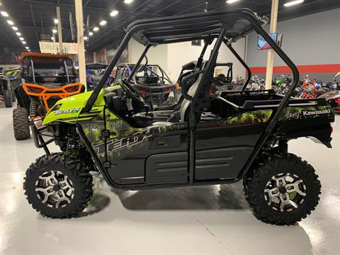 2021 Kawasaki Teryx LE in Brilliant, Ohio - Photo 15