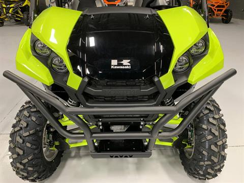 2021 Kawasaki Teryx LE in Brilliant, Ohio - Photo 6