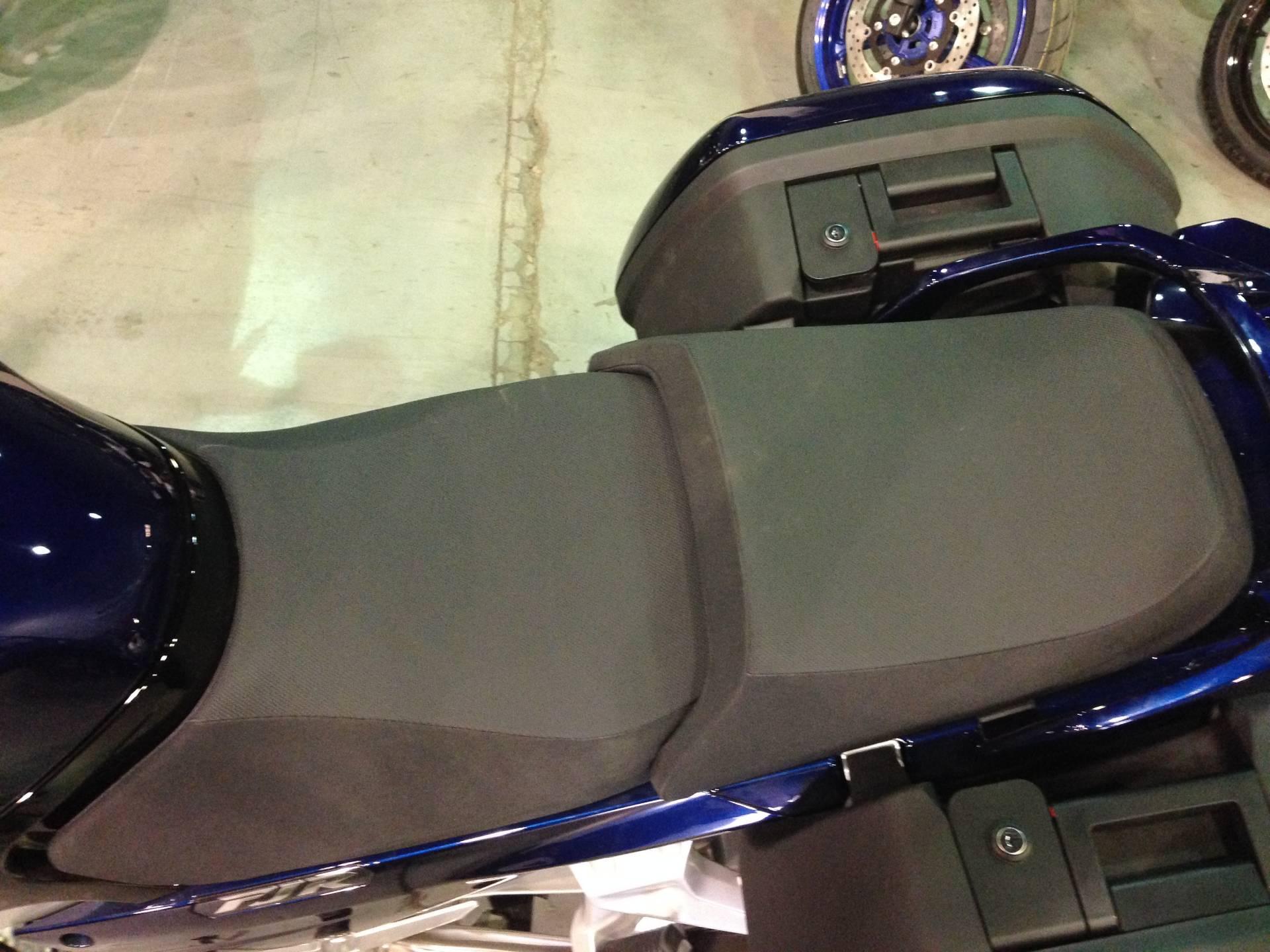 2016 Yamaha FJR1300A 8