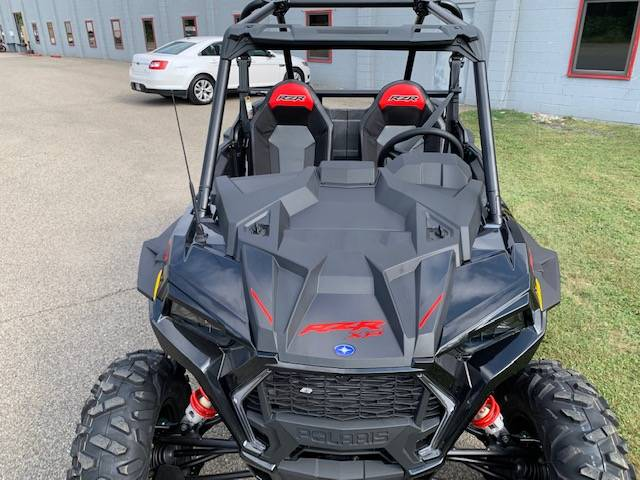2020 Polaris RZR XP 1000 Premium in Brilliant, Ohio - Photo 4