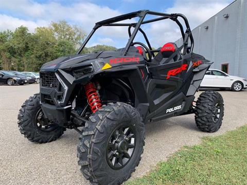 2020 Polaris RZR XP 1000 Premium in Brilliant, Ohio - Photo 5