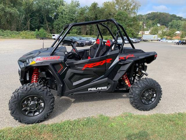 2020 Polaris RZR XP 1000 Premium in Brilliant, Ohio - Photo 6