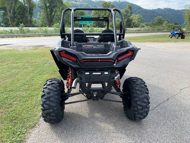 2020 Polaris RZR XP 1000 Premium in Brilliant, Ohio - Photo 8