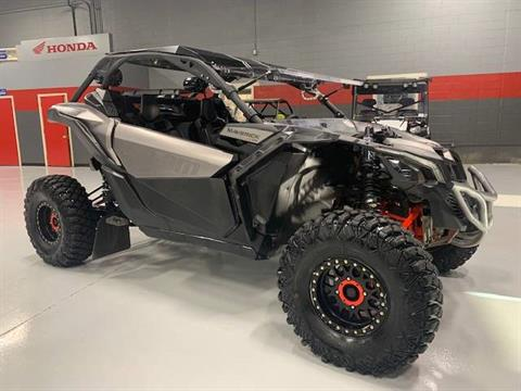 2019 Can-Am Maverick X3 X ds Turbo R in Brilliant, Ohio - Photo 2